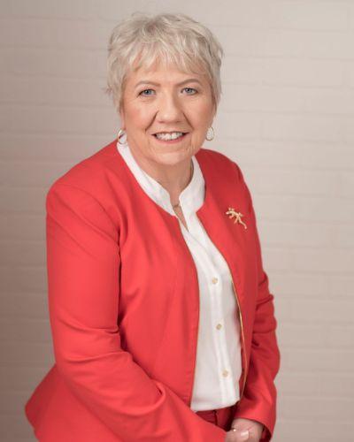 Photo of Madge Richardson