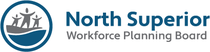 North Superior Workforce Planning Board logo