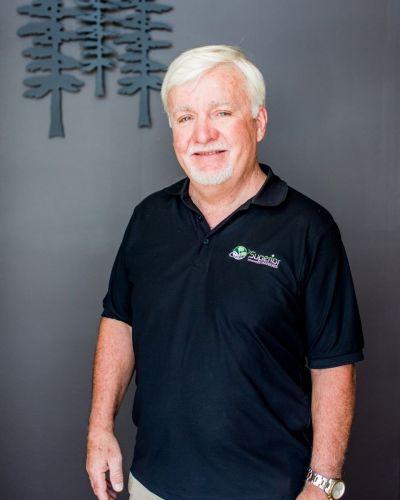 David Farrell, Board Member
