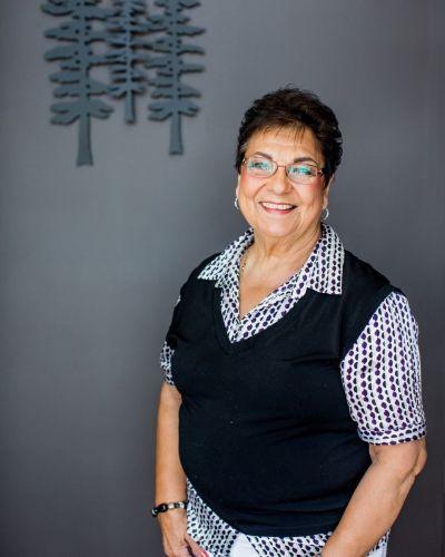 Doris Rossi, Board Member